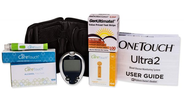 VANTAKOOL Diabetes Testing Kits