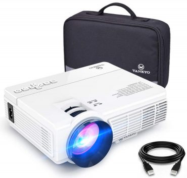 Vankyo Projectors Under 200