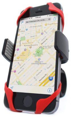 Vibrelli Motorcycle Cell Phone Mounts