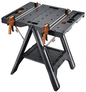 WORX Portable Folding Workbenches
