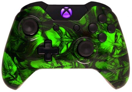 Wordene Modz Xbox One Modded Controllers