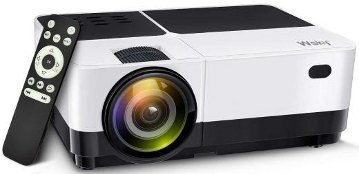Wsky Projectors Under 200