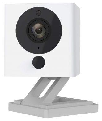 Wyze Wireless Webcams