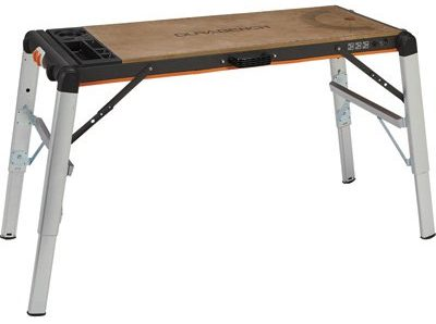 X-Tra Portable Folding Workbenches