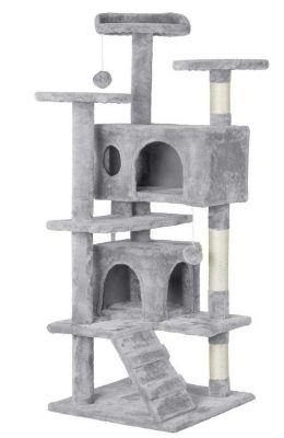 Yaheetech Cat Tree for Large Cats