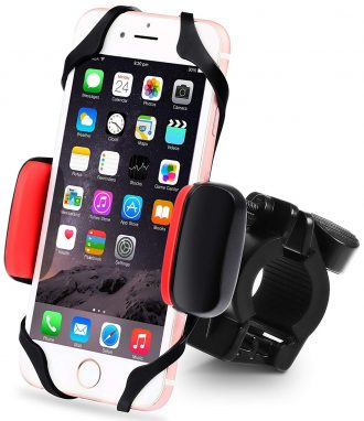 Yoassi Motorcycle Cell Phone Mounts