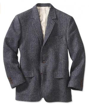 Orvis Tweed Jackets for Men