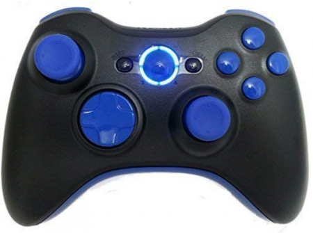 Lighting Modz Xbox One Modded Controllers