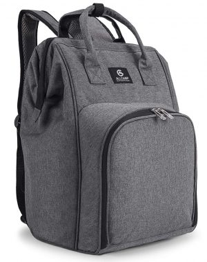 ALLCAMP Picnic Backpacks
