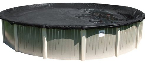 Buffalo Blizzard Above Ground Swimming Pool Covers