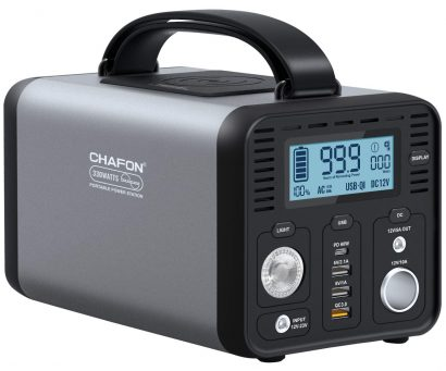 CHAFON Portable AC Power Supplies