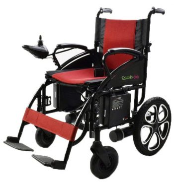 ComfyGO Electric Wheelchairs