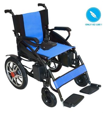 Culver Electric Wheelchairs