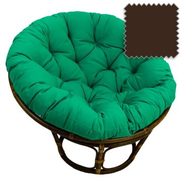 DCG Stores Double Papasan Chairs