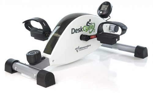 DeskCycle Pedal Exercisers