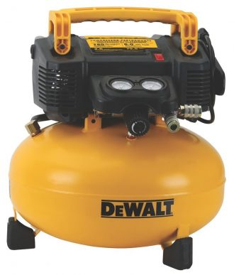 DEWALT Portable Air Compressors