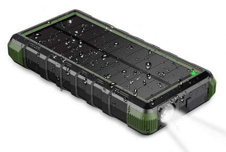 EasyAcc Portable AC Power Supplies