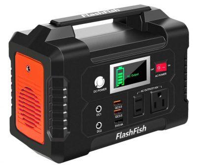 FF FLASHFISH