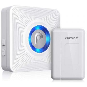 Fosmon Wireless Doorbells