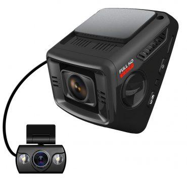 ITRUE Dash Cam for Truckers