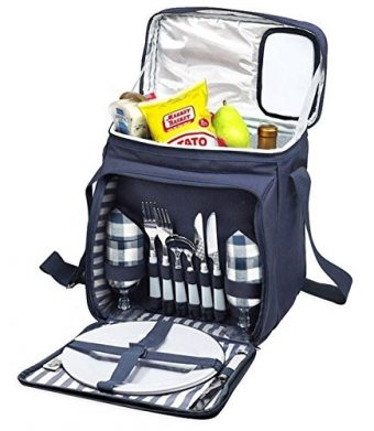 Imperial Home Picnic Backpacks