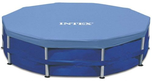 Intex Above Ground Swimming Pool Covers