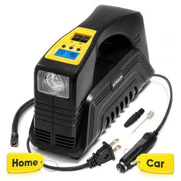 Kensun Portable Air Compressors