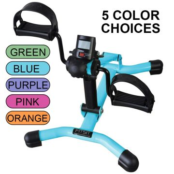 Platinum Fitness Pedal Exercisers