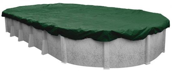 Robelle Above Ground Swimming Pool Covers