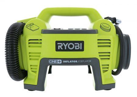 Ryobi Portable Air Compressors