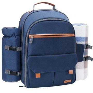 Sunflora Picnic Backpacks
