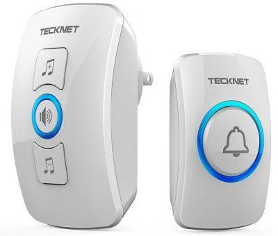 TECKNET Wireless Doorbells