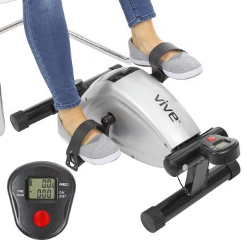 Vive Pedal Exercisers