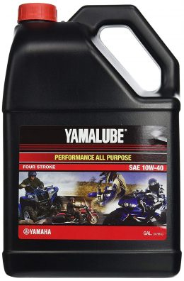 YamaLube Motorcycle Oils