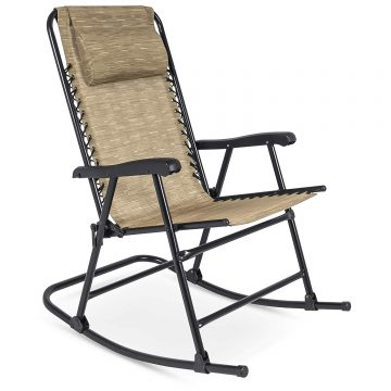 Best Choice Products Outdoor Rocking Chairs