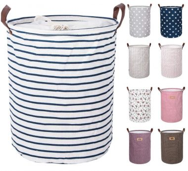 DOKEHOM Laundry Baskets and Hampers