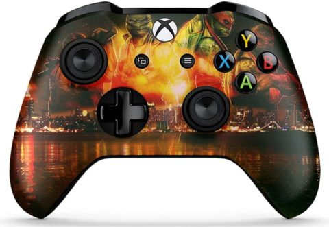 Xbox One Modded Controllers