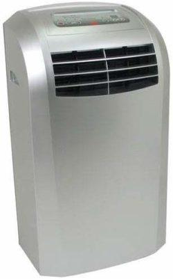EdgeStar Dual Hose Portable Air Conditioners