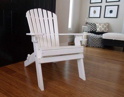 Furniture Barn USA Folding Adirondack Chairs