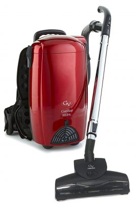 GV Lightweight Vacuums