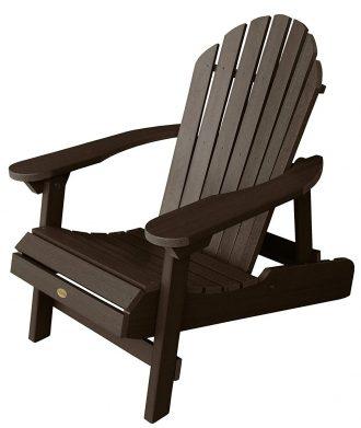 Highwood Folding Adirondack Chairs