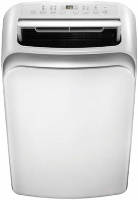 Ideal-Air Dual Hose Portable Air Conditioners