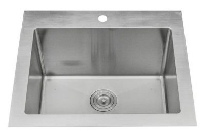 KABCO Stainless Steel Utility Sinks