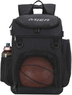 MIER Basketball Backpacks