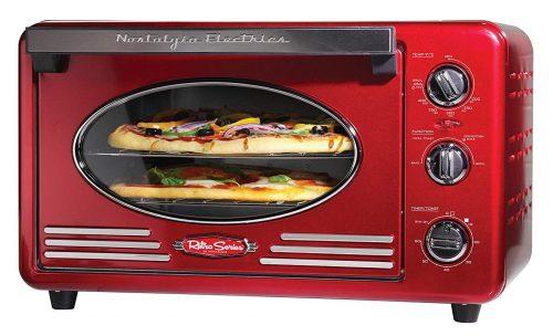 Nostalgia Toaster Ovens