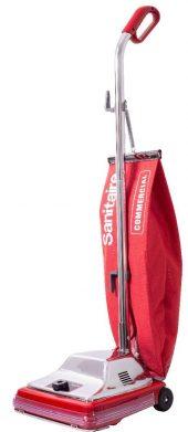 Sanitaire Lightweight Vacuums