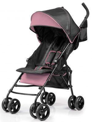 Summer Lightweight Strollers