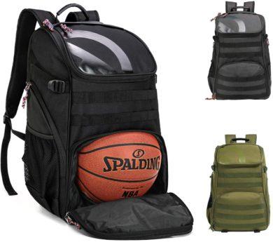 TRAILKICKER Basketball Backpacks