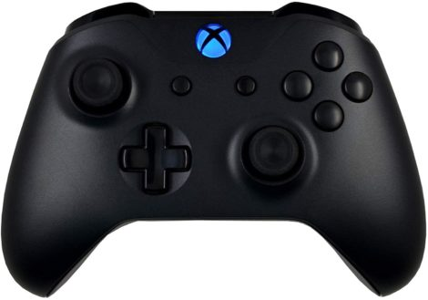 Wordene Modz Xbox One Modded Controllers