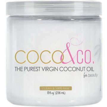 COCO & CO Coconut Oils